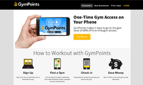 gympoints