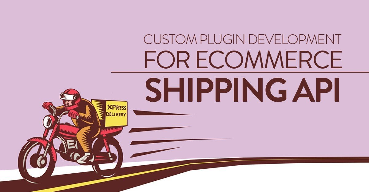 WooCommerce Custom Shipping Method with Delivery Service API Integration