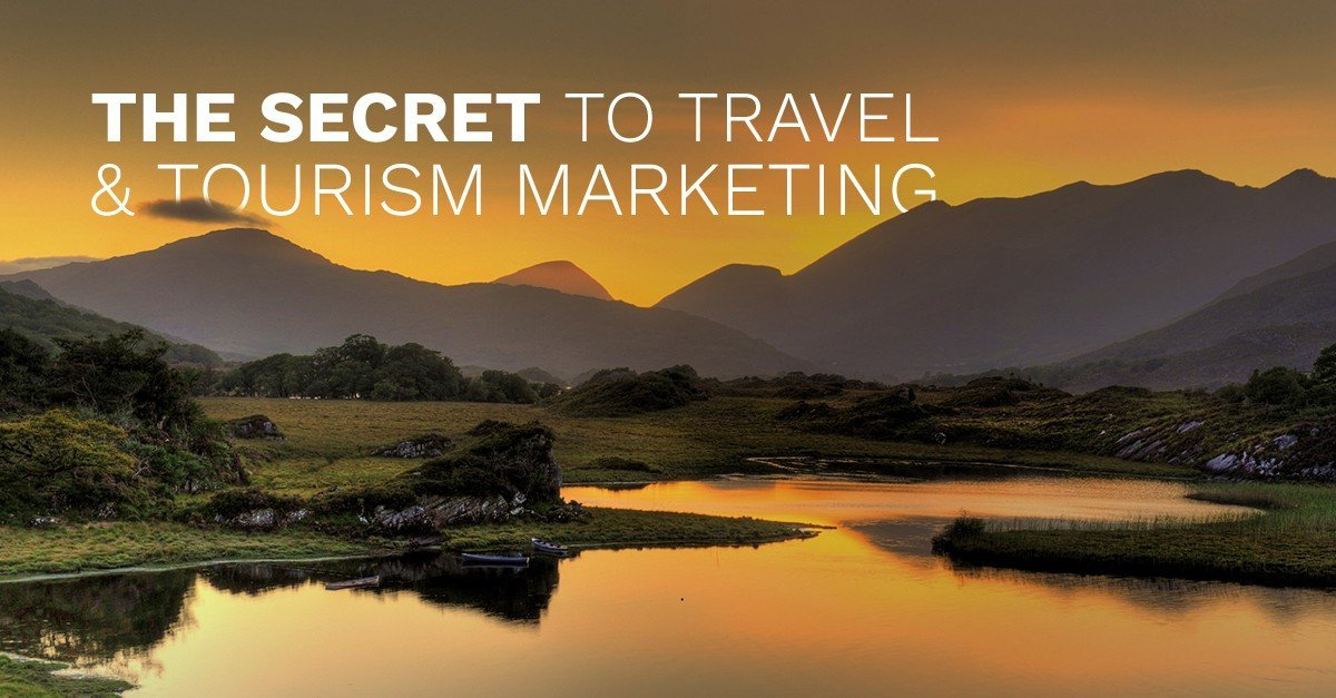 Storytelling: The Secret to Travel & Tourism Marketing