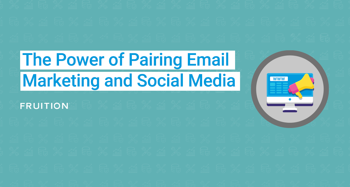 The Power of Pairing Email Marketing and Social Media