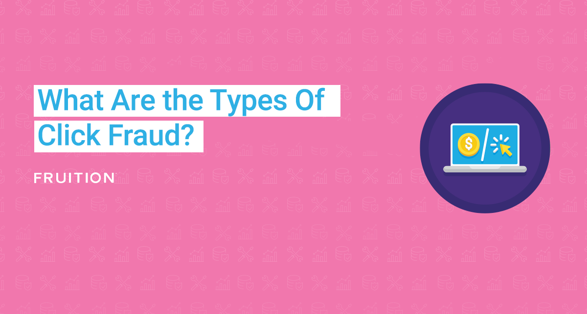 what are the types of click fraud