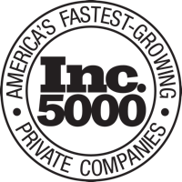 Inc. 5000 America's <br>Fastest-Growing <br>Private Companies