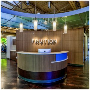 Fruition's Main Office