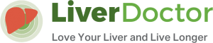 The Liver Doctor logo