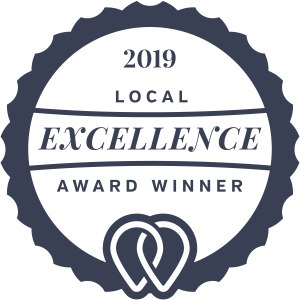 UpCity Local Excellence Award 2019