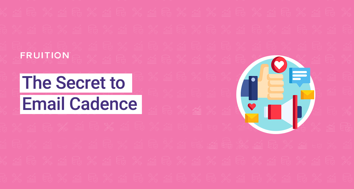 the secrets to email cadence