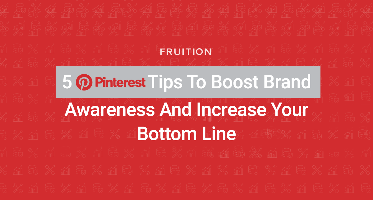 5 tips to boost brand on pinterest