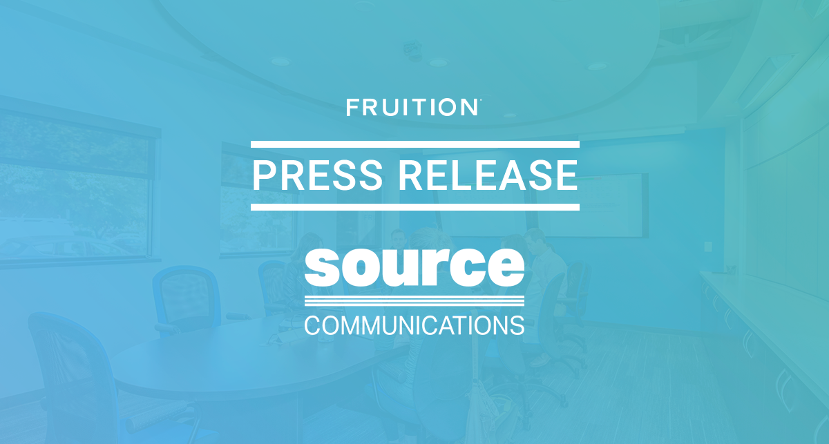 press release on source communications