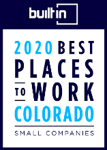 best places to work colorado 2020