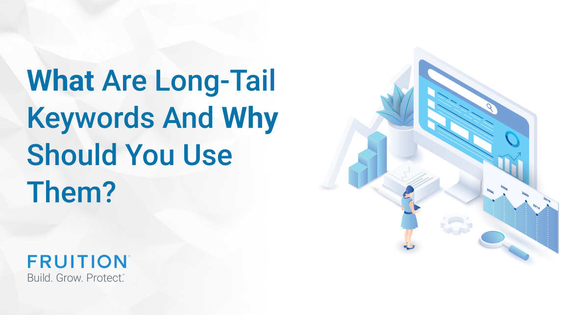 the importance of long tailed keywords
