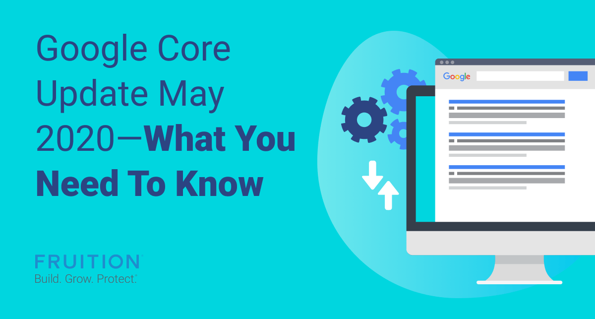 Google Core Update May 2020 – What You Need To Know