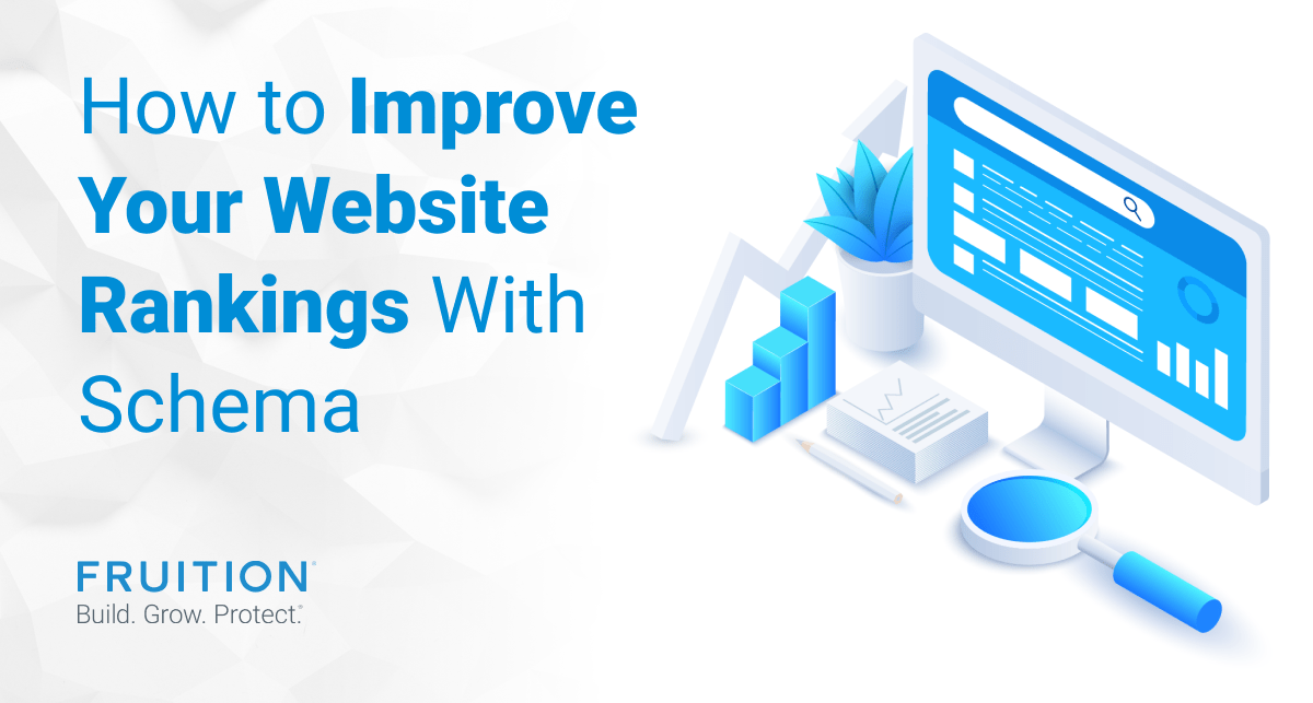 Improve Your Website Rankings with Schema Markup