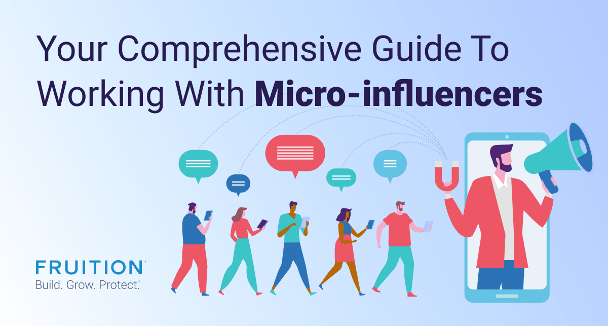 Your Comprehensive Guide To Working With Micro-influencers