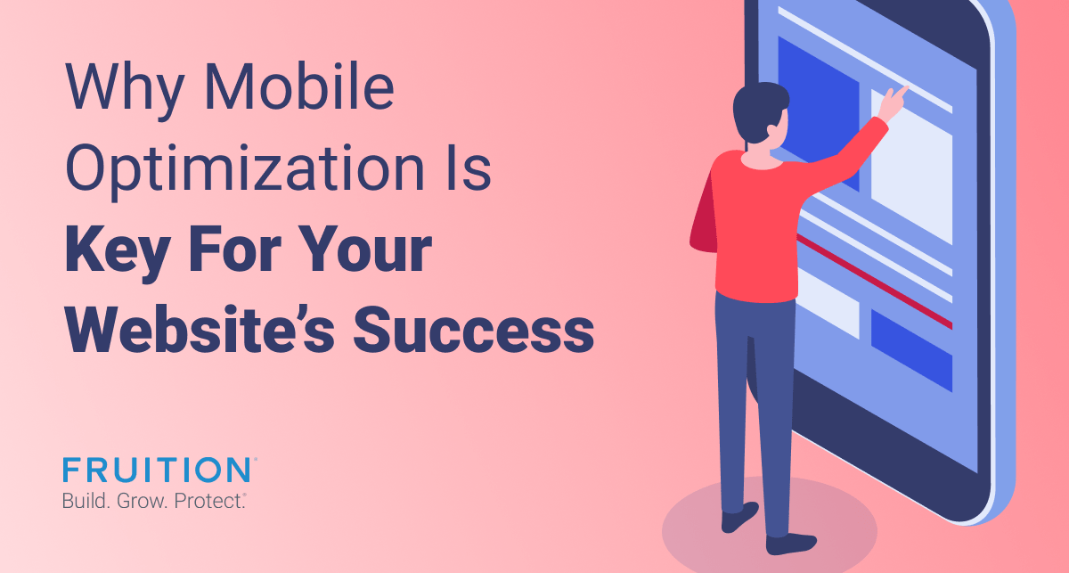 Why Mobile Optimization Is Key For Your Website's Success