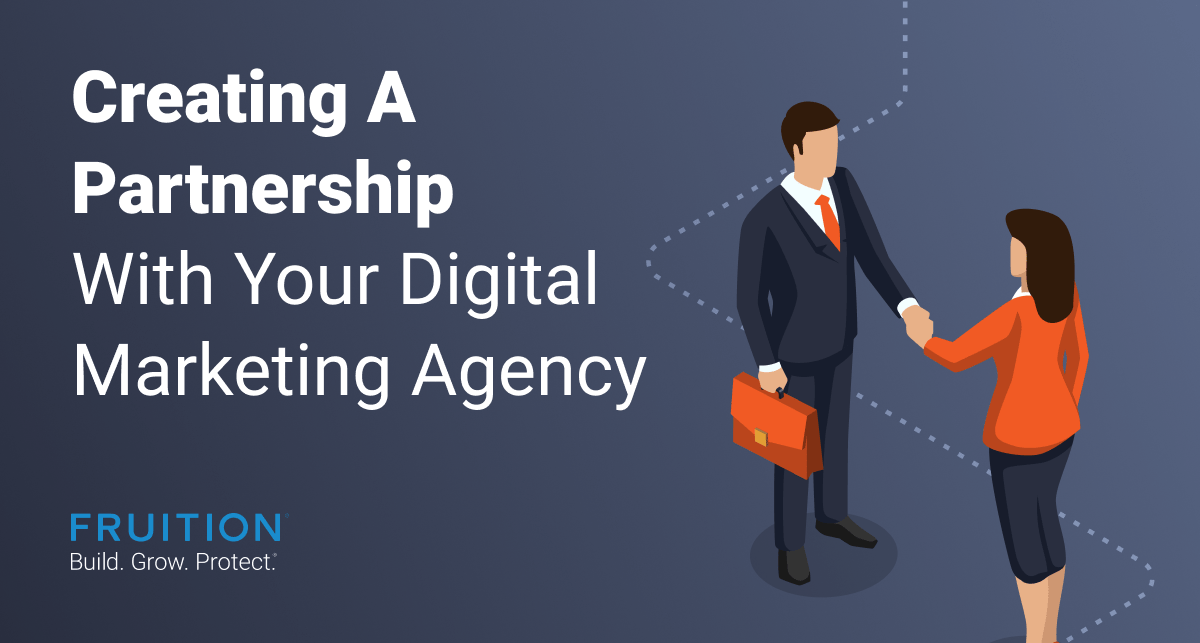 Creating A Partnership With Your Digital Marketing Agency