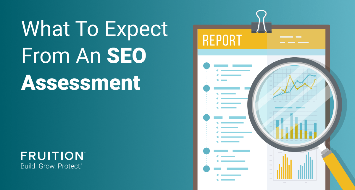 What To Expect From An SEO Assessment