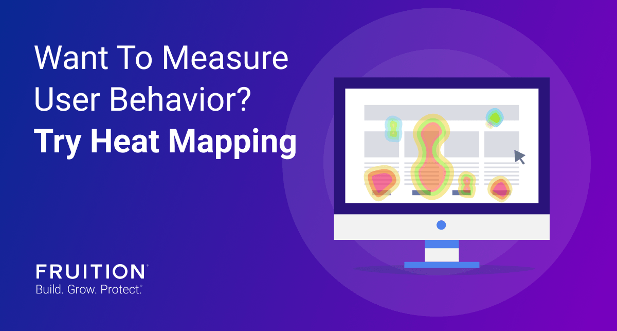 Want To Measure User Behavior? Try Heat Mapping