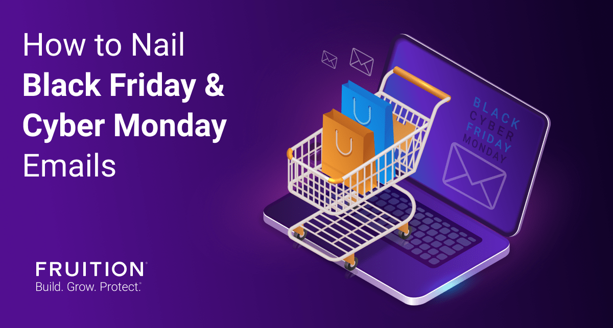 How to Nail Black Friday & Cyber Monday Emails