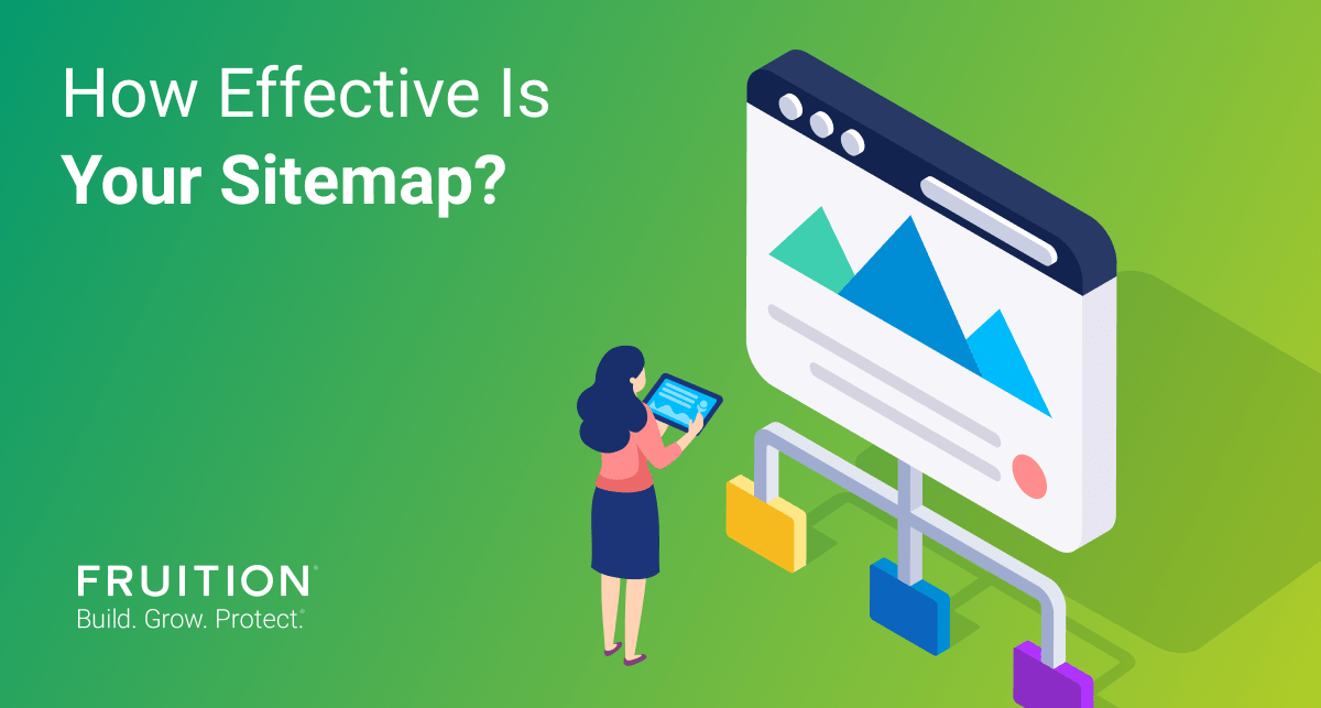 How Effective Is Your Sitemap?